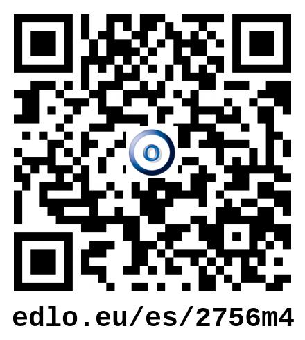 Qrcode es/2756m4