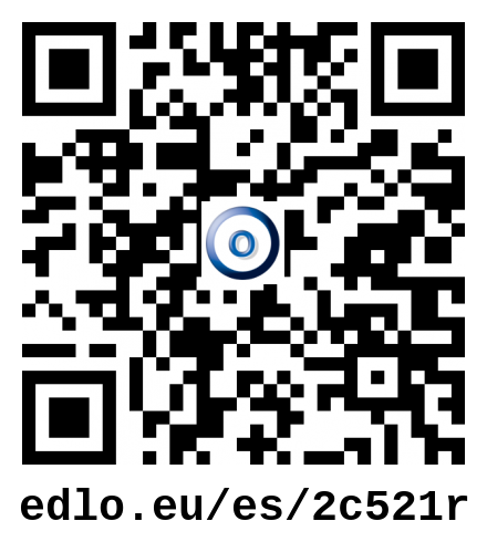 Qrcode es/2c521r