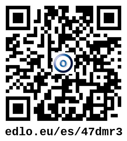 Qrcode es/47dmr3