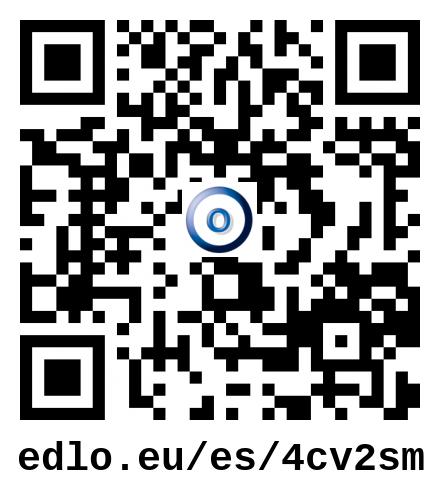Qrcode es/4cv2sm