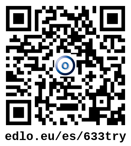 Qrcode es/633try