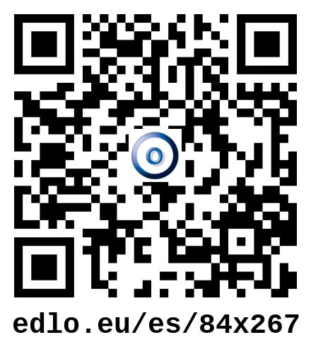 Qrcode es/84x267