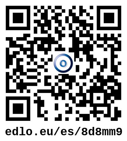Qrcode es/8d8mm9