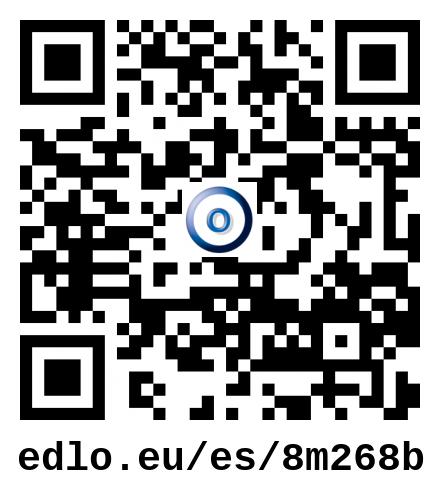 Qrcode es/8m268b