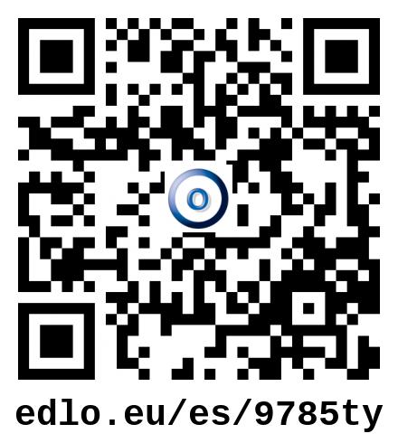 Qrcode es/9785ty