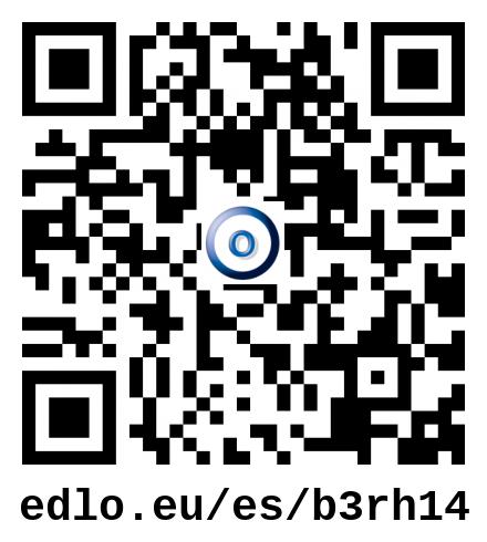 Qrcode es/b3rh14