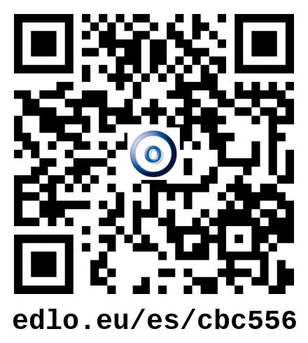 Qrcode es/cbc556