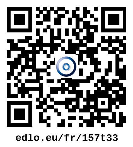 Qrcode fr/157t33