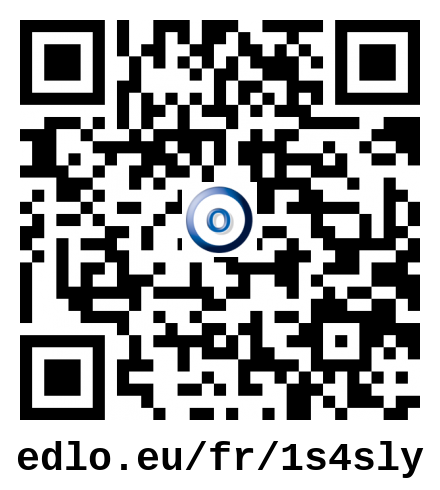Qrcode fr/1s4sly