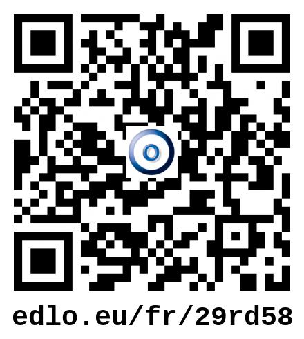 Qrcode fr/29rd58