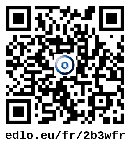 Qrcode fr/2b3wfr