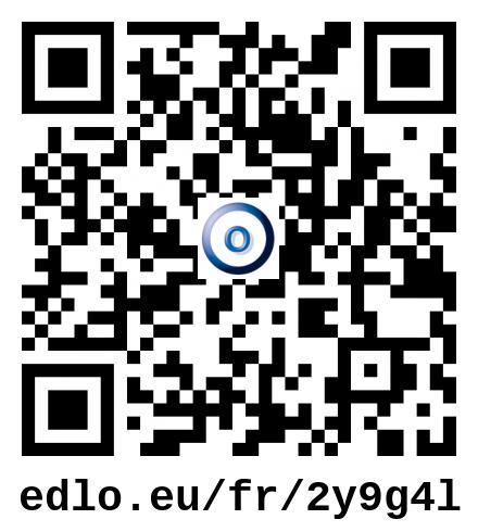 Qrcode fr/2y9g4l