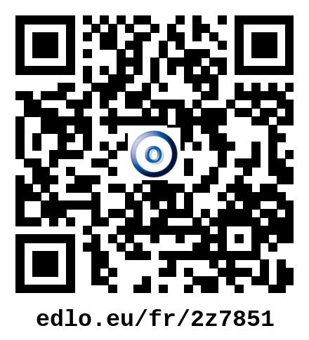 Qrcode fr/2z7851