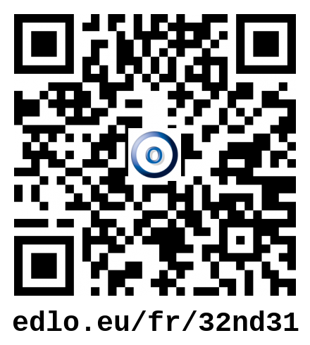 Qrcode fr/32nd31
