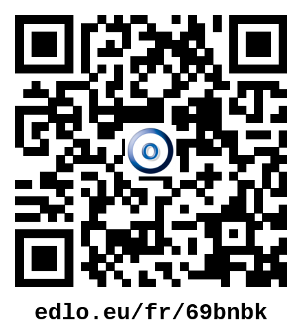 Qrcode fr/69bnbk