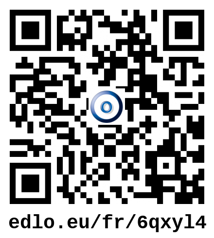 Qrcode fr/6qxyl4