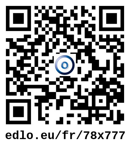Qrcode fr/78x777