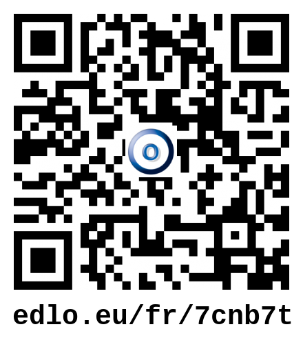 Qrcode fr/7cnb7t