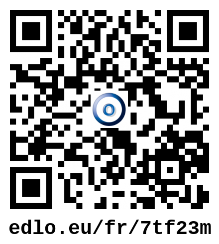 Qrcode fr/7tf23m
